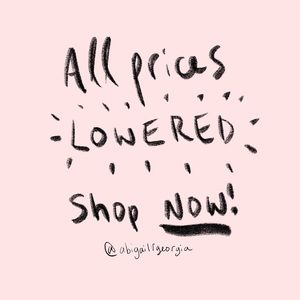 Handbags - ALL PRICES LOWERED